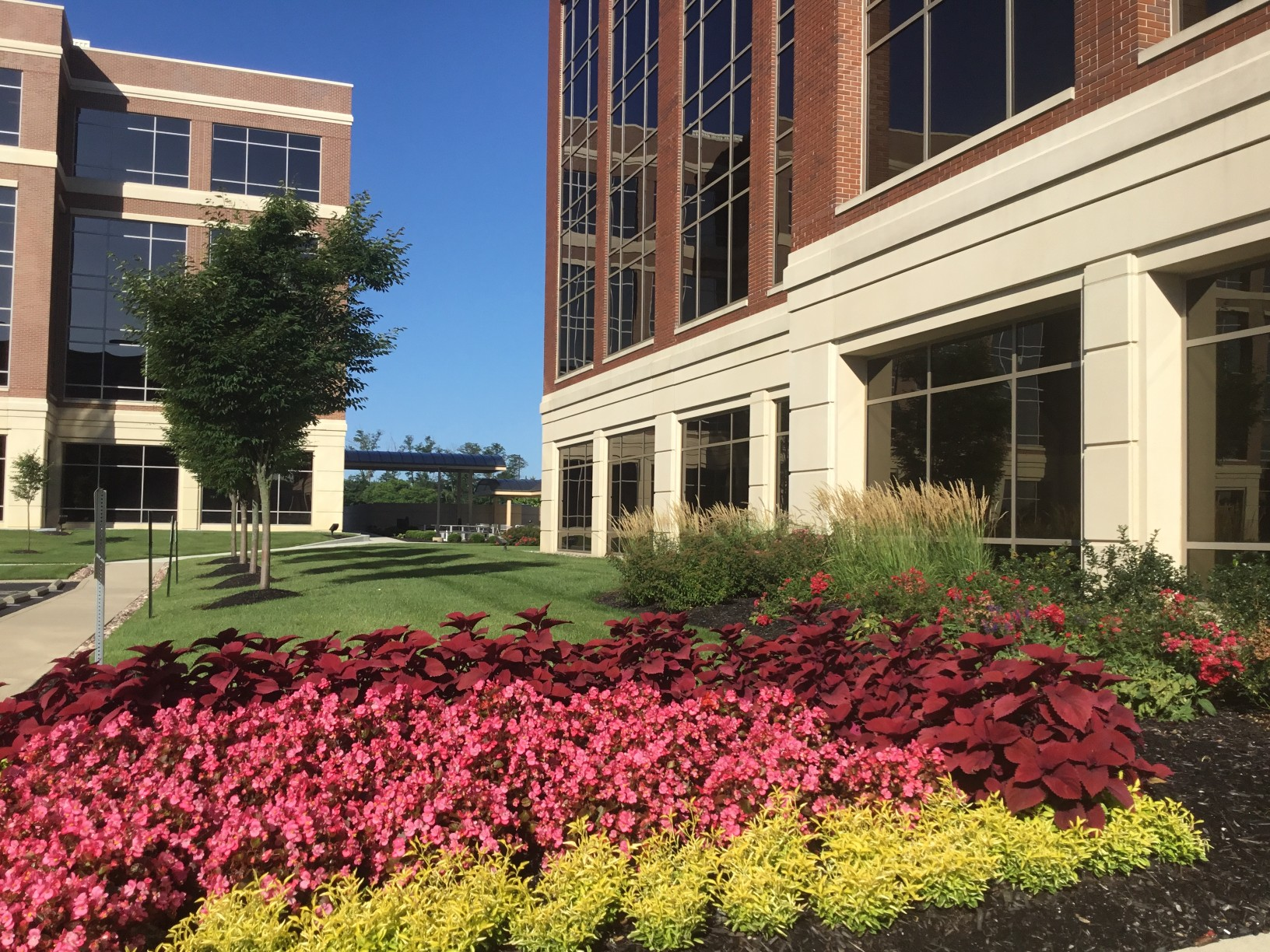 Landscape Services Commercial Office