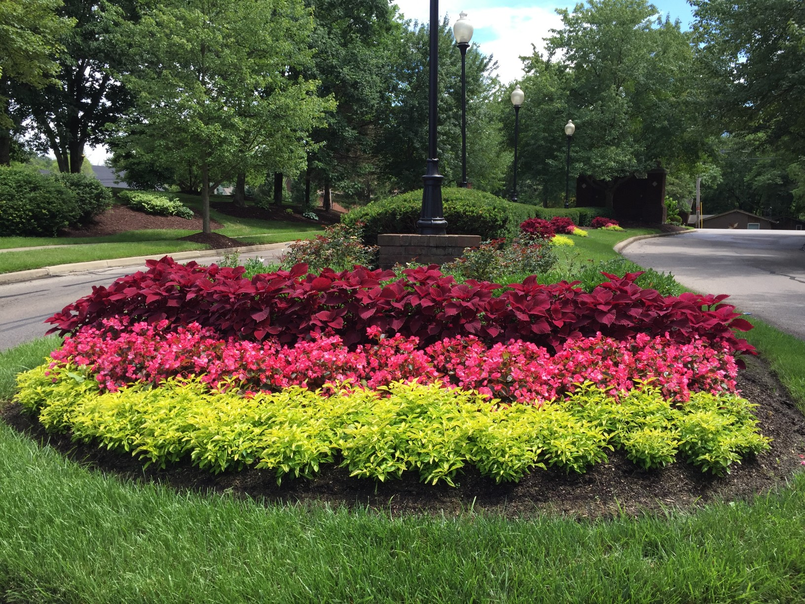 Landscape Maintenance Homeowners Associations