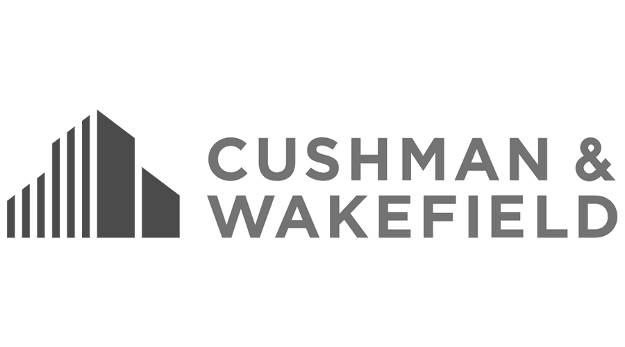 Cushman and Wakfield Logo